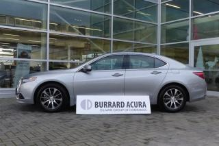 Used 2017 Acura TLX 2.4L P-AWS w/Tech Pkg *Navigation/Leather for sale in Vancouver, BC