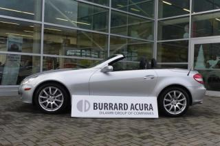 Used 2006 Mercedes-Benz SLK350 Roadster Low Kms! Rare! *MANUAL*! for sale in Vancouver, BC