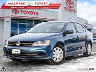 Used 2015 Volkswagen Jetta Trendline plus 1.8T 6sp w/ Tip LIKE NEW,  ONE OWNER, CLEAN CAR AND WELL MAINTAINED LOW KM'S for sale in Mono, ON