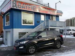Used 2013 Hyundai Santa Fe Sport Premium AWD **Heated Steering Wheel/Bluetooth** for sale in Barrie, ON
