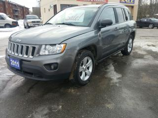 Used 2011 Jeep Compass for sale in Orillia, ON