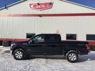Used 2017 Ford F-150 XLT for sale in Tillsonburg, ON