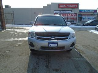 Used 2008 Mitsubishi Endeavor SE for sale in Scarborough, ON