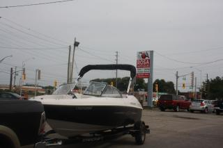 Used 2011 STARCRAFT 18BH AR-ONE for sale in Oakville, ON