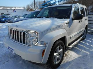 Used 2010 Jeep Liberty for sale in Brantford, ON