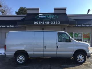 Used 2010 Ford Econoline Commercial for sale in Mississauga, ON