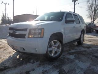 Used 2007 Chevrolet Tahoe LTZ for sale in Whitby, ON