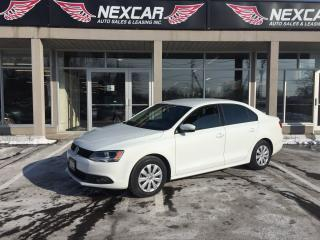 Used 2014 Volkswagen Jetta 2.0L TRENDLINE AUT0 A/C CRUISE H/SEATS 63K for sale in North York, ON