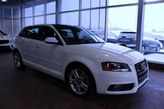 Used 2012 Audi A3 Quattro, Toit Pano for sale in Quebec, QC