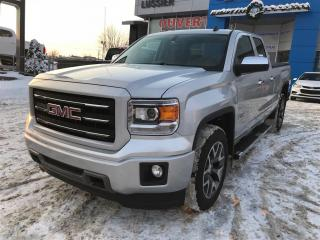 Used 2014 GMC Sierra 1500 SLE for sale in Saint-hyacinthe, QC