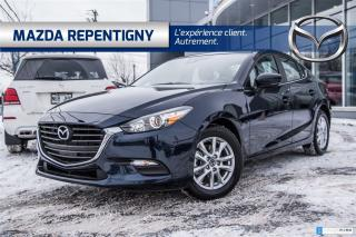 Used 2018 Mazda MAZDA3 Gs Angles Morts for sale in Repentigny, QC