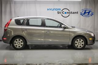 Used 2011 Hyundai Elantra TOURING GL A/C for sale in Saint-constant, QC