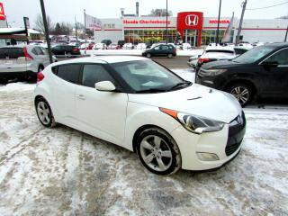 Used 2012 Hyundai Veloster Coupé 3 portes for sale in Quebec, QC