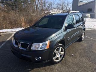 Used 2008 Pontiac Torrent GXP for sale in North York, ON
