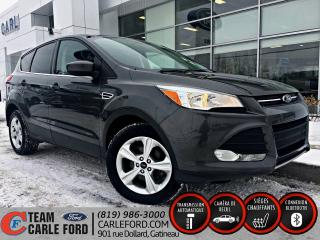 Used 2015 Ford Escape for sale in Gatineau, QC