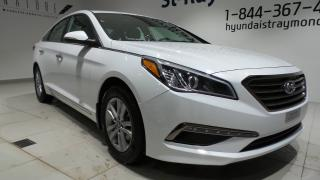 Used 2015 Hyundai Sonata Berline 4 porte 2.4L Auto GLS for sale in Saint-raymond, QC