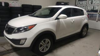Used 2013 Kia Sportage LX for sale in Gatineau, QC