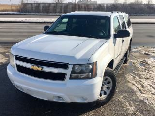 Used 2009 Chevrolet Suburban LS **ACCIDENT FREE** FINANCING AVAILABLE!! for sale in Mississauga, ON