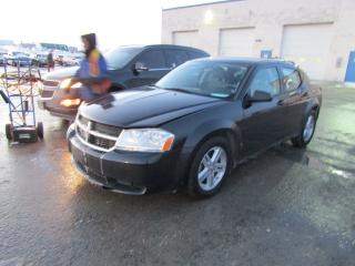 Used 2008 Dodge Avenger SXT for sale in Innisfil, ON
