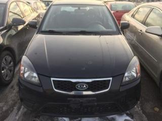 Used 2010 Kia Rio Rio5 EX Sport for sale in Scarborough, ON