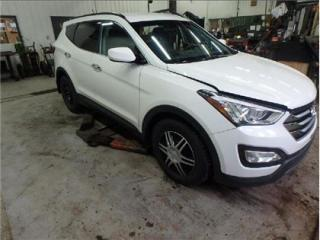 Used 2015 Hyundai Santa Fe Sport 2.4 Premium for sale in Saint-philibert, QC