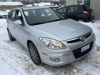 Used 2012 Hyundai Elantra Touring GLS Sport*ToitOUVRANT* for sale in Quebec, QC