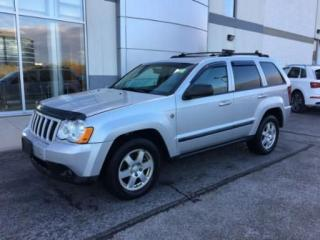 Used 2008 Jeep Grand Cherokee Laredo for sale in Mississauga, ON