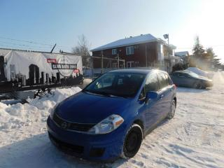 Used 2008 Nissan Versa A/C for sale in Lemoyne, QC