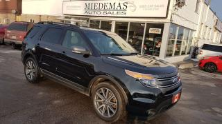 Used 2015 Ford Explorer XLT for sale in Mono, ON