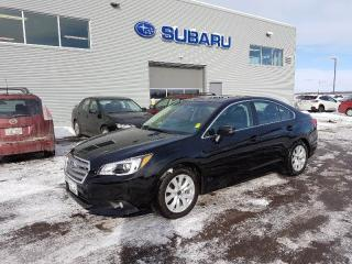 Used 2017 Subaru Legacy 2.5i w/Touring Pkg for sale in Dieppe, NB