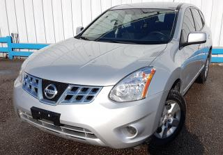Used 2013 Nissan Rogue S *BLUETOOTH* for sale in Kitchener, ON