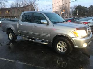 Used 2005 Toyota Tundra SR5 for sale in Scarborough, ON