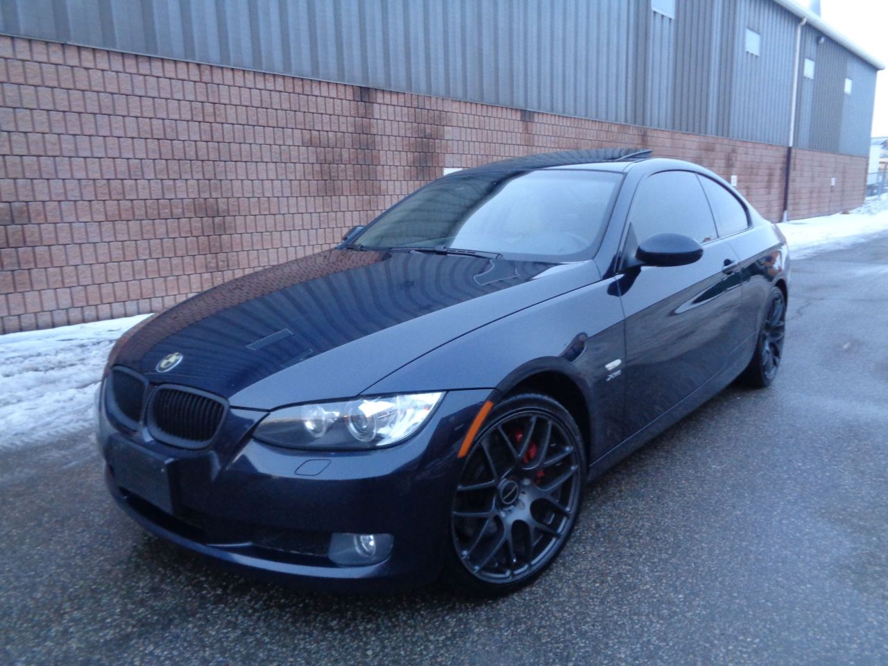 2009 BMW 3 Series 335i xDRIVE ***SOLD***