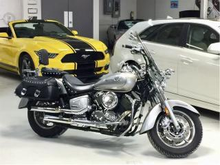 Used 2006 Yamaha V Star 1100 Classic - for sale in Paris, ON