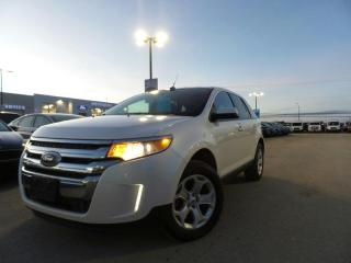Used 2012 Ford Edge SEL 3.5l V6 for sale in Midland, ON