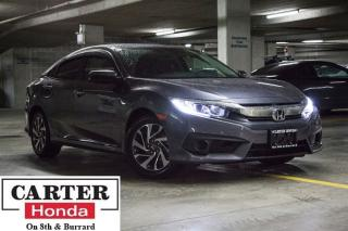 Used 2017 Honda Civic EX - LOW KMS + NO ACCIDENTS for sale in Vancouver, BC