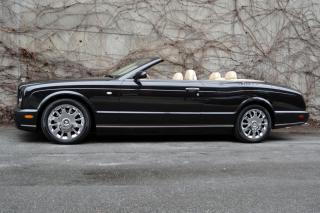 Used 2007 Bentley Azure Convertible  for sale in Vancouver, BC
