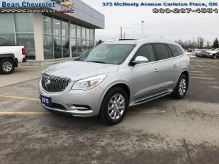 Used 2013 Buick Enclave Leather for sale in Carleton Place, ON