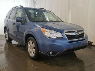 Used 2015 Subaru Forester 2.5i Convenience Package w/PZEV for sale in North Bay, ON