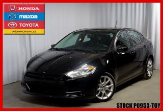 Used 2013 Dodge Dart Sxt Turbo+ Mags for sale in Drummondville, QC