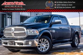 Used 2013 Dodge Ram 1500 Laramie Longhorn for sale in Thornhill, ON