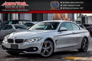 Used 2014 BMW 4 Series 428i xDrive for sale in Thornhill, ON
