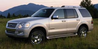 Used 2006 Ford Explorer LIMITED for sale in Bolton, ON