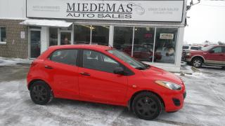 Used 2011 Mazda MAZDA2 GS for sale in Mono, ON