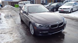 Used 2014 BMW 3 Series 328i xDrive/NAVI/BACKUP CAMERA/BLUETOOTH/$21900 for sale in Brampton, ON
