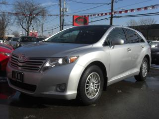 Used 2010 Toyota Venza V6 AWD for sale in London, ON