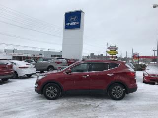 Used 2013 Hyundai Santa Fe Premium for sale in North Bay, ON