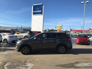 Used 2013 Hyundai Santa Fe Luxury for sale in North Bay, ON