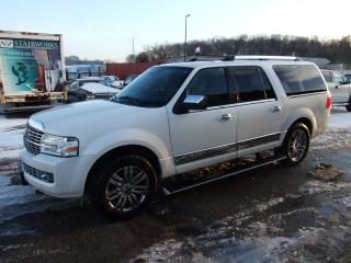 Used 2009 Lincoln Navigator ULTIMATE for sale in Waterloo, ON