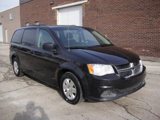 Used 2011 Dodge Grand Caravan SE EXPRESS-ZERO ACCIDENTS,NO RUST,ALL POWER for sale in North York, ON